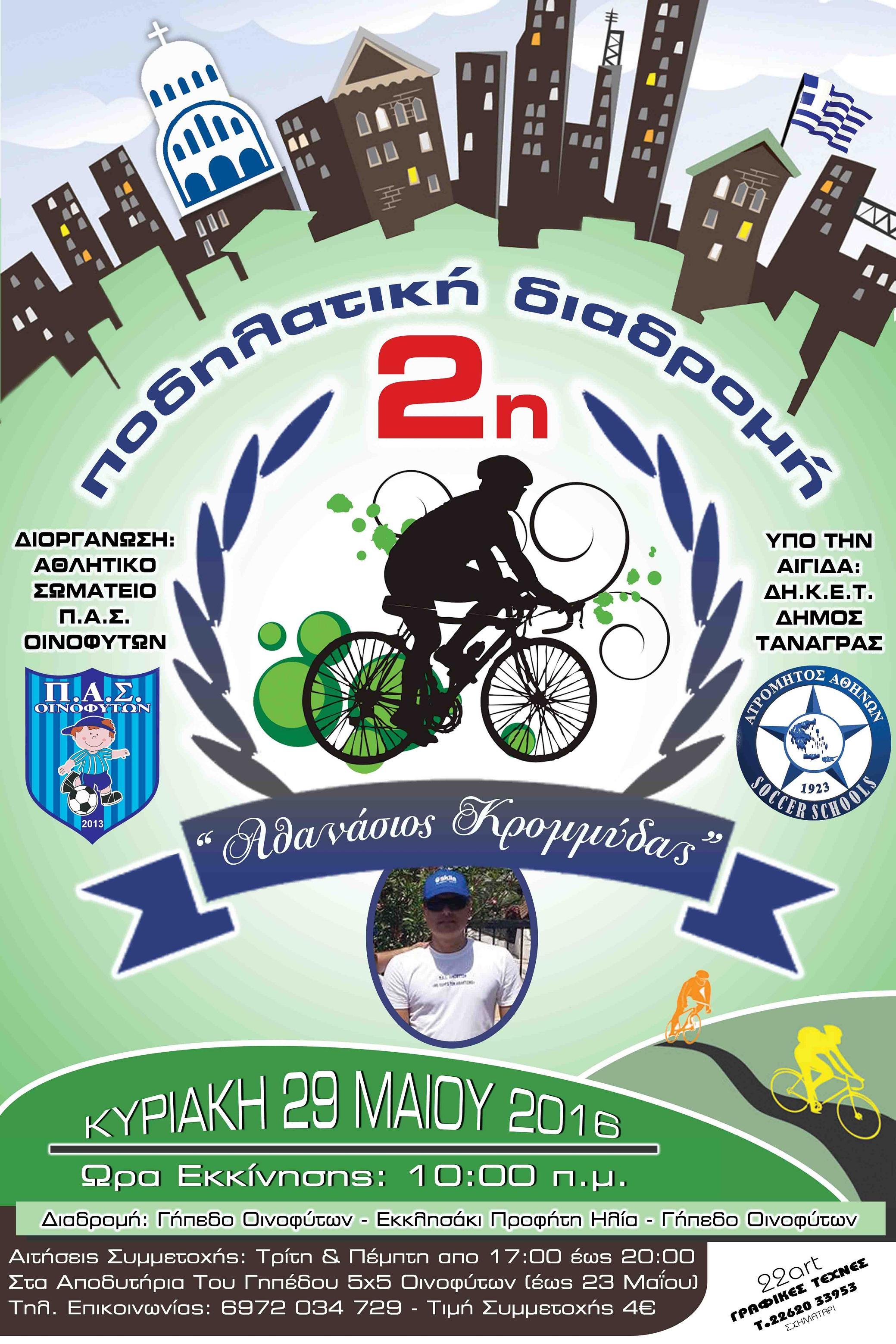 afisa-ποδηλατικός