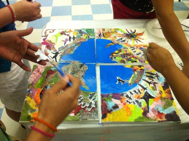 art-class-